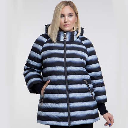 Женская одежда больших размеров купить оптом от производителя в ... db174649810