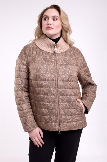 2bfc9430531 Купить женские куртки больших размеров в интернет магазине  зимние и ...