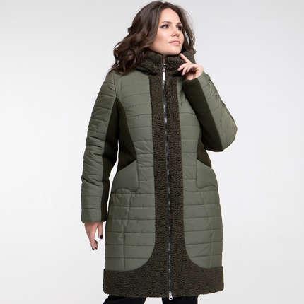 1b1d78ce03d5 Женская одежда больших размеров купить оптом от производителя в ...